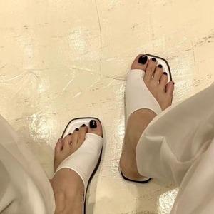 Instep cover sandals(インステップカバーサンダル) a-522