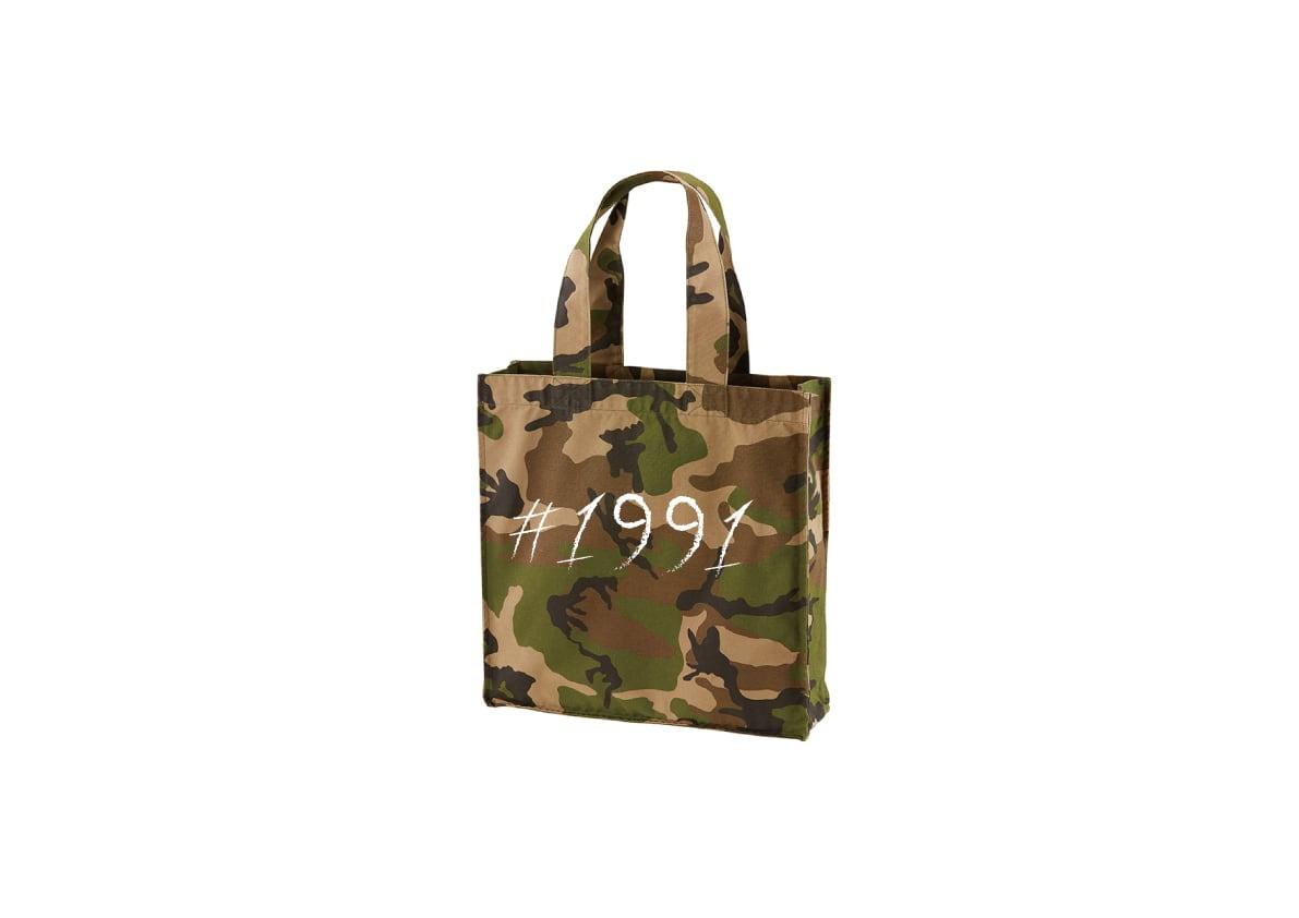 1991 Big Bag(CAMO)