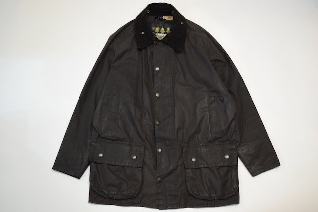 USED 90s Barbour BEAUFORT -44 01192