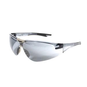 【ELVEX エルベックス】安全メガネ 「AVION SG-18G-AF-BLK」