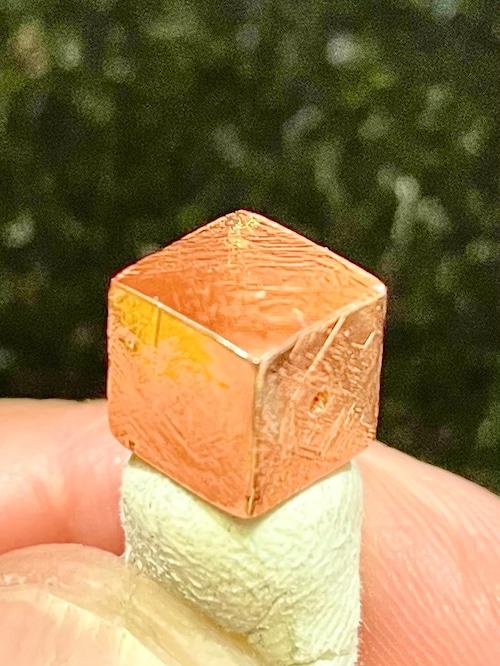 3) メテオライト(隕石)・ルース