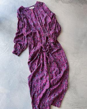 """""""Diane von FURSTENBERG"""" vintage jump suit"""