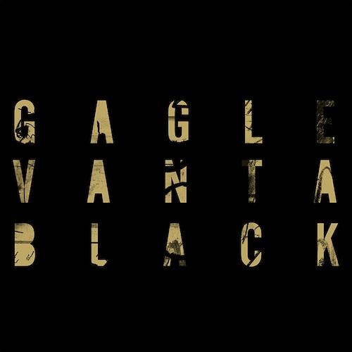 【残りわずか/CD】GAGLE - Vanta Black