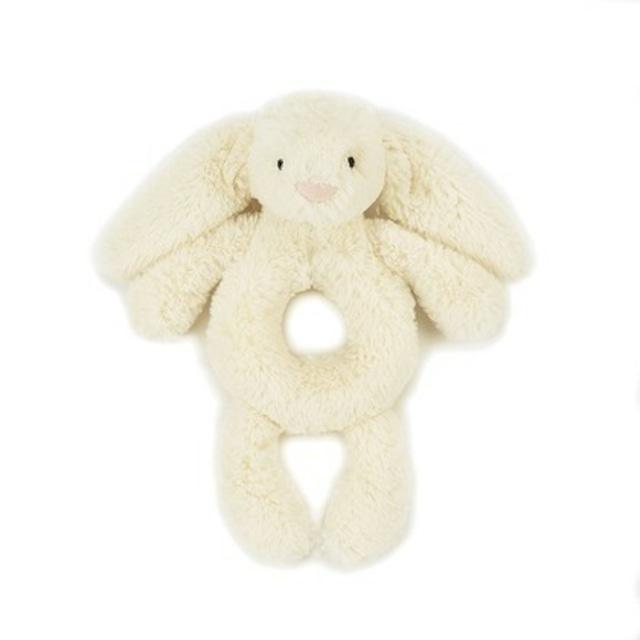 Bashful Cream Bunny Grabber_BC4GR