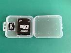 SDカード2GB◆OMP M1&M2 V2&EXP又はS720飛行機用データコピー◆マイクロSDカード2GBに14SG又は16SZ(18SZは共通)、18MZ(32MZは共通)の1個の価格です。