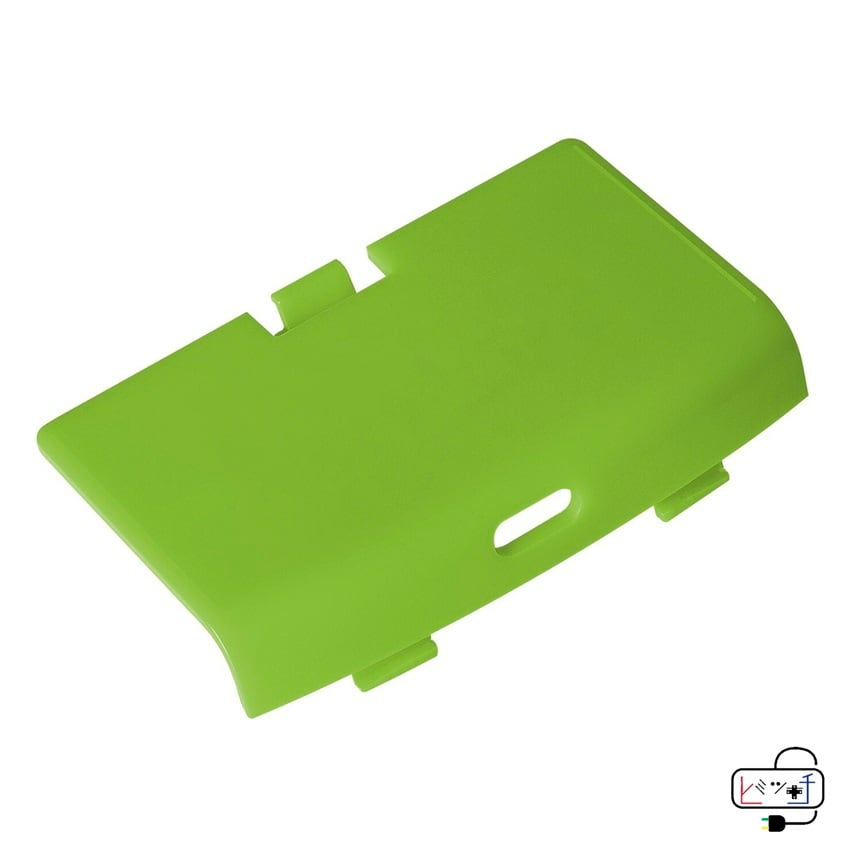 プレステージ電池BOXカバー【グリーン】(USB-Cバッテリーパック実装用)
