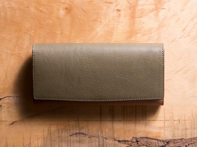 Basic Long wallet ミネルバボックス