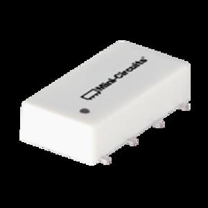 SCPQ-50+, Mini-Circuits(ミニサーキット)    RF電力分配器・合成器(スプリッタ・コンバイナ), Frequency(MHz):25 to 50 MHz, 分配数:2 WAY-90°