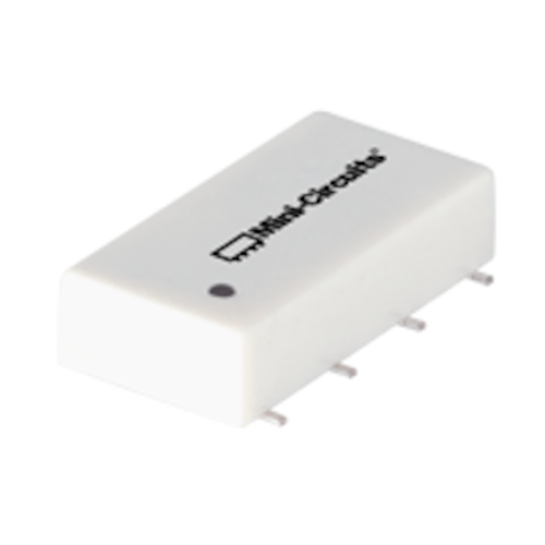 SCPQ-50+, Mini-Circuits(ミニサーキット) |  RF電力分配器・合成器(スプリッタ・コンバイナ), Frequency(MHz):25 to 50 MHz, 分配数:2 WAY-90°