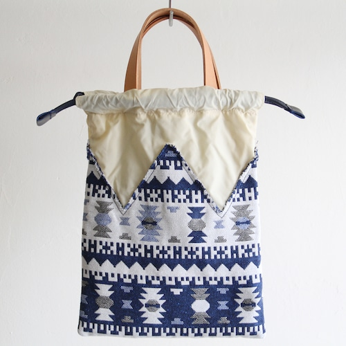 Dr.S【 womens 】draw string bag