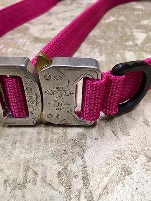 """Bagjack / NXL Belt,25mm """"+10cm"""""""