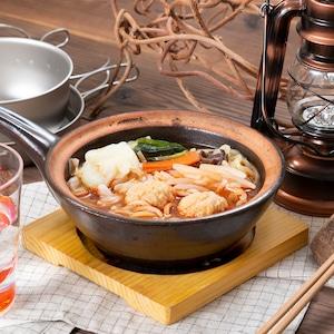 10食  ラーメン鍋キット (スープ無し) 【11130022】