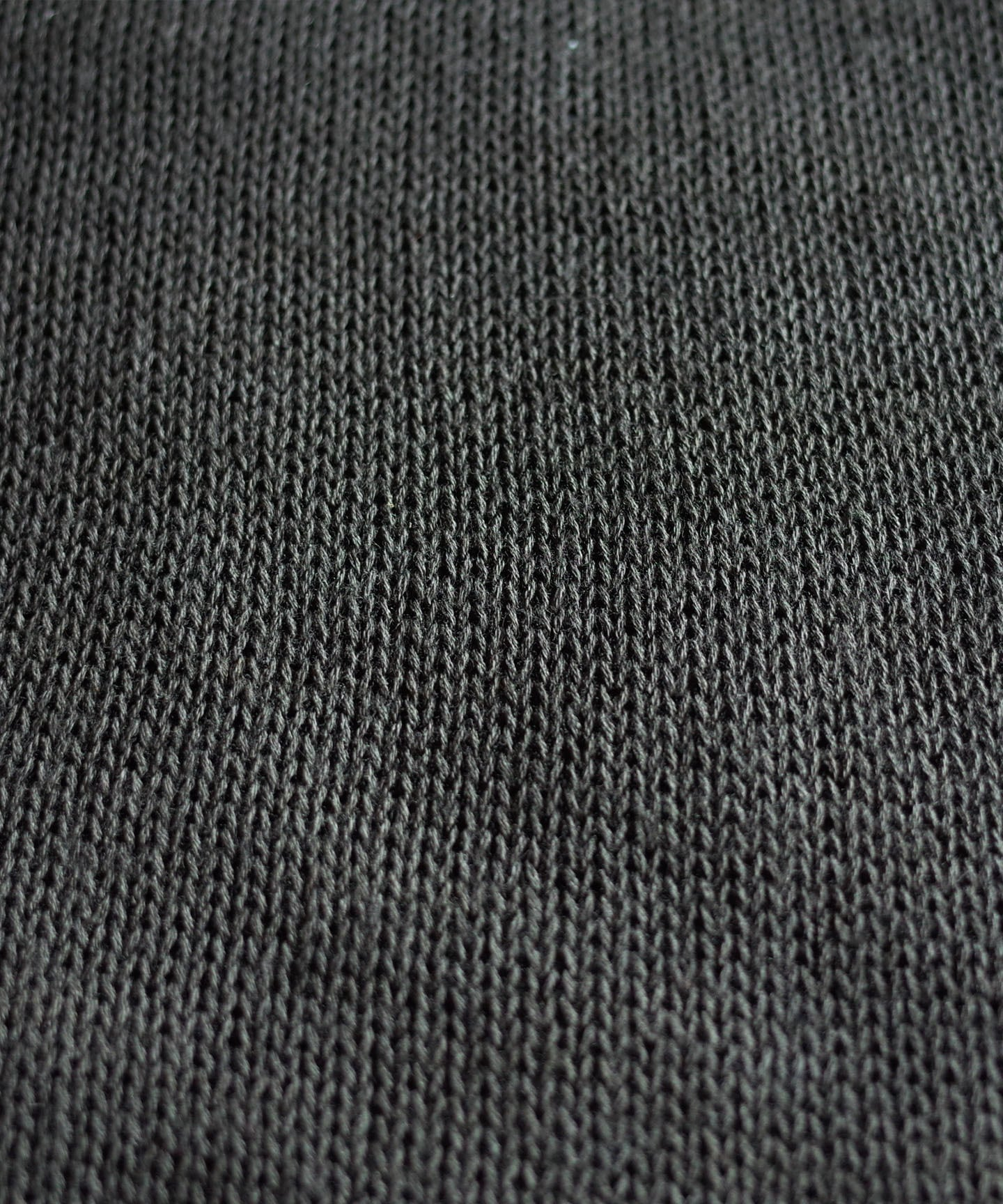 【手編み機で編んだ】コットンシルクカシミヤのストール CSC-38