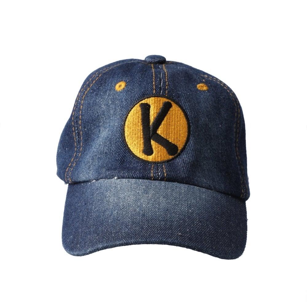 K Logo KIDS Cap