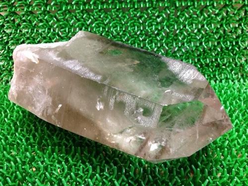 26)採掘初期オリジナル鉱山レムリアンシード(スモーキー) 1506g 170mm