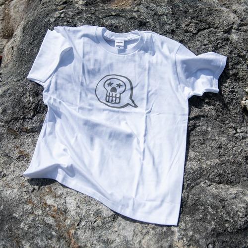 UNFUDGE OUTERWEAR TM  T-shorts // white