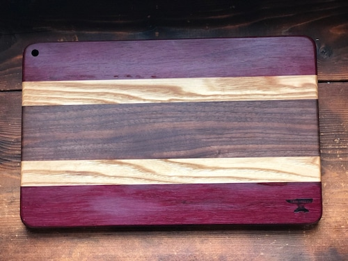 Cutting Board  -カッティングボード-typeQ