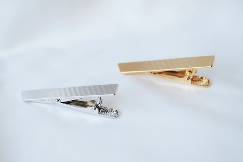 Cymbal tie-clip