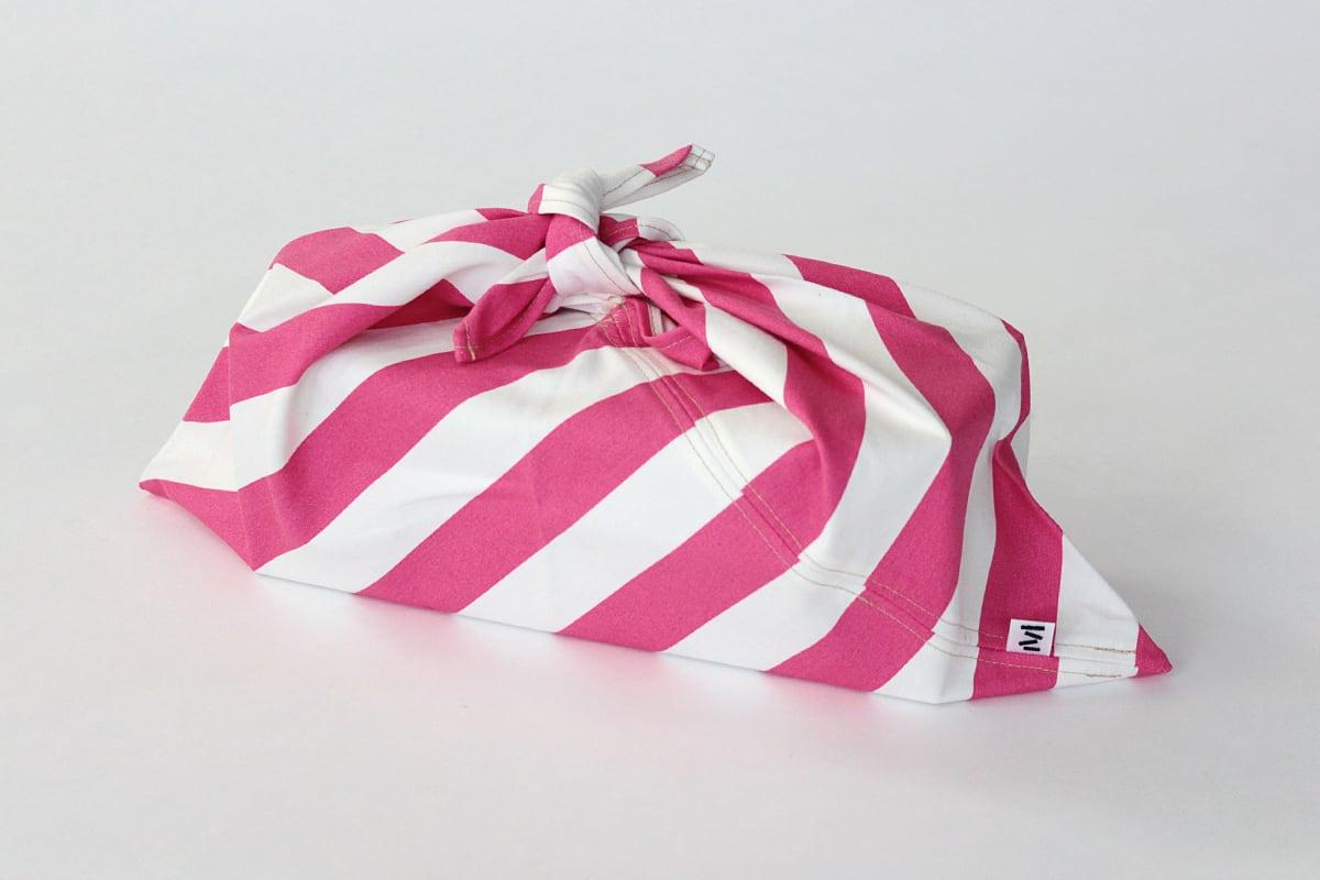 あづま袋 【ピンク】