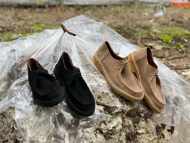 【BsAs Factory】 Tirol Shoes