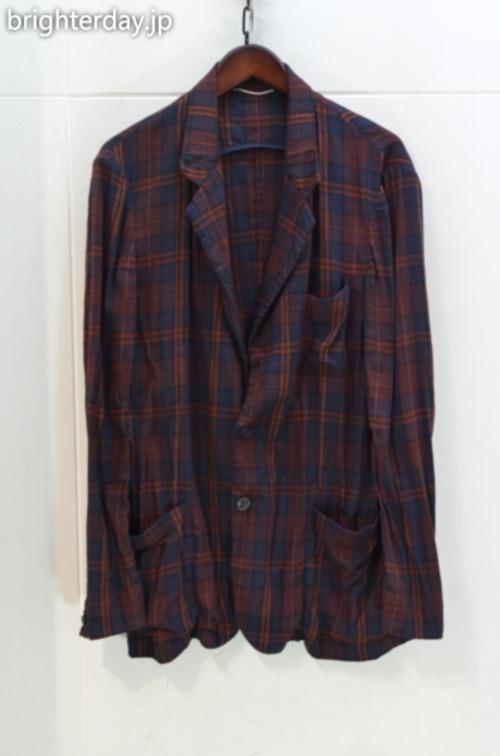 MANDO シャツジャケット