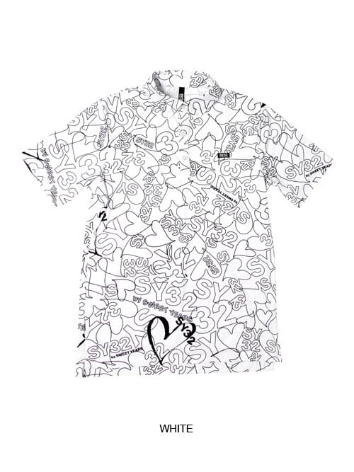 SY32 GRAPHIC POLO(10012)