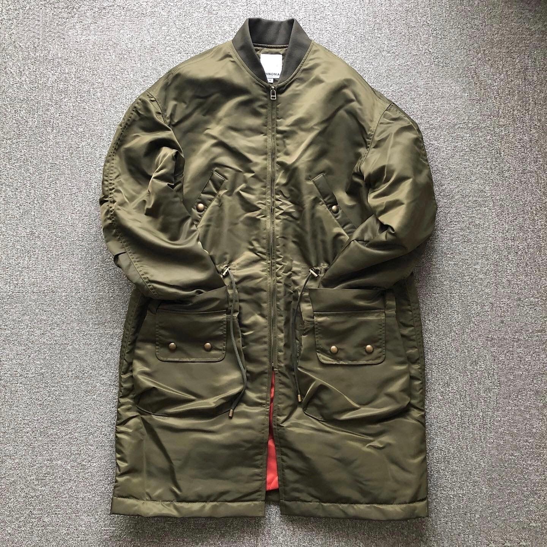 MA-1coat / COINONIA【KH】