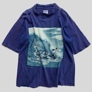 90年代 ルーニー・チューンズ Tシャツ M