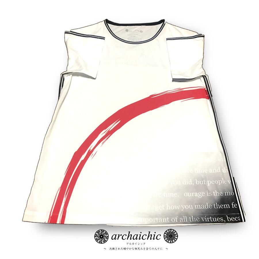 T・U・N・A・G・M・U 最新インクジェットPt/T-shirt(ハンド編)M-TADT-0001