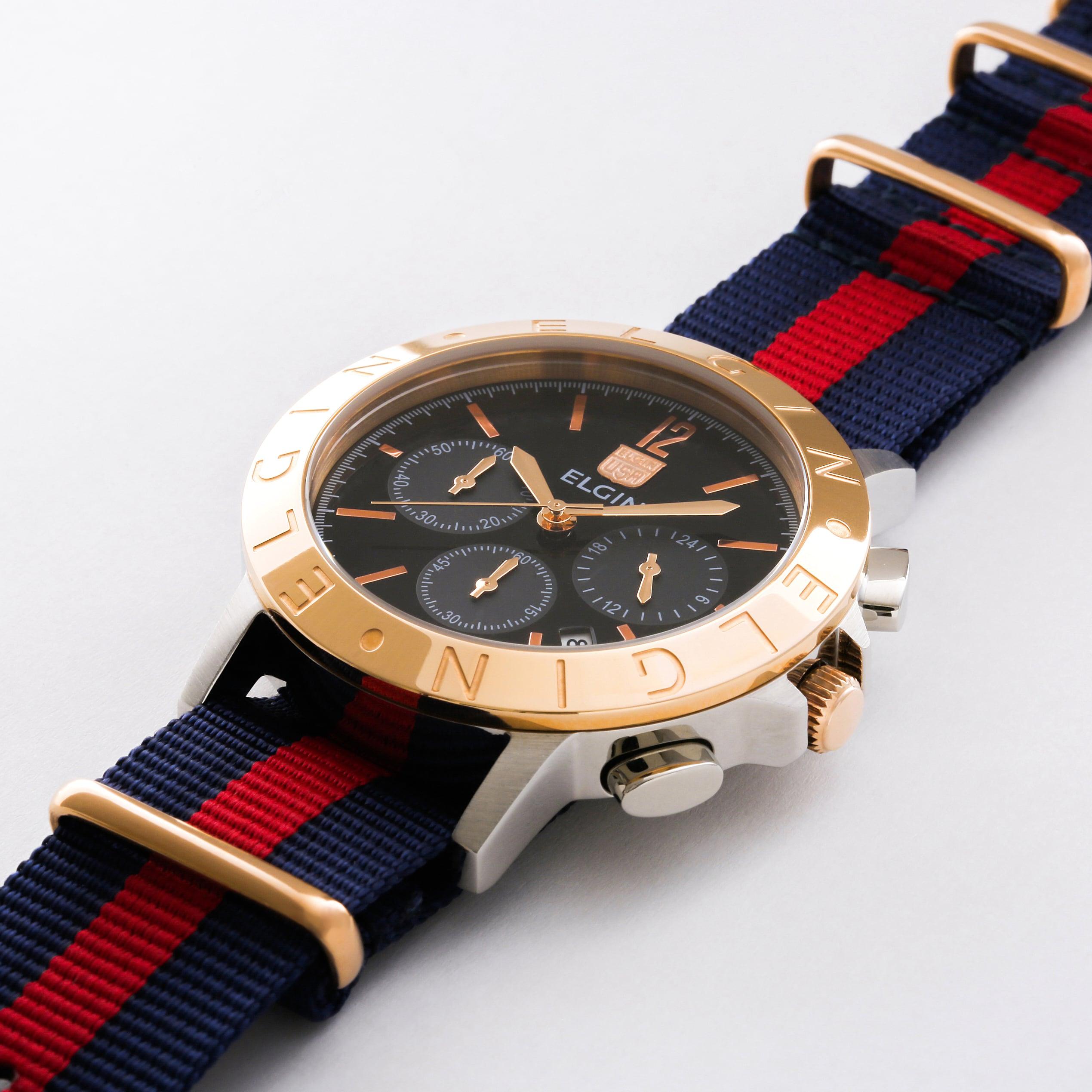カワイイ&カッコイイ腕時計 VG005