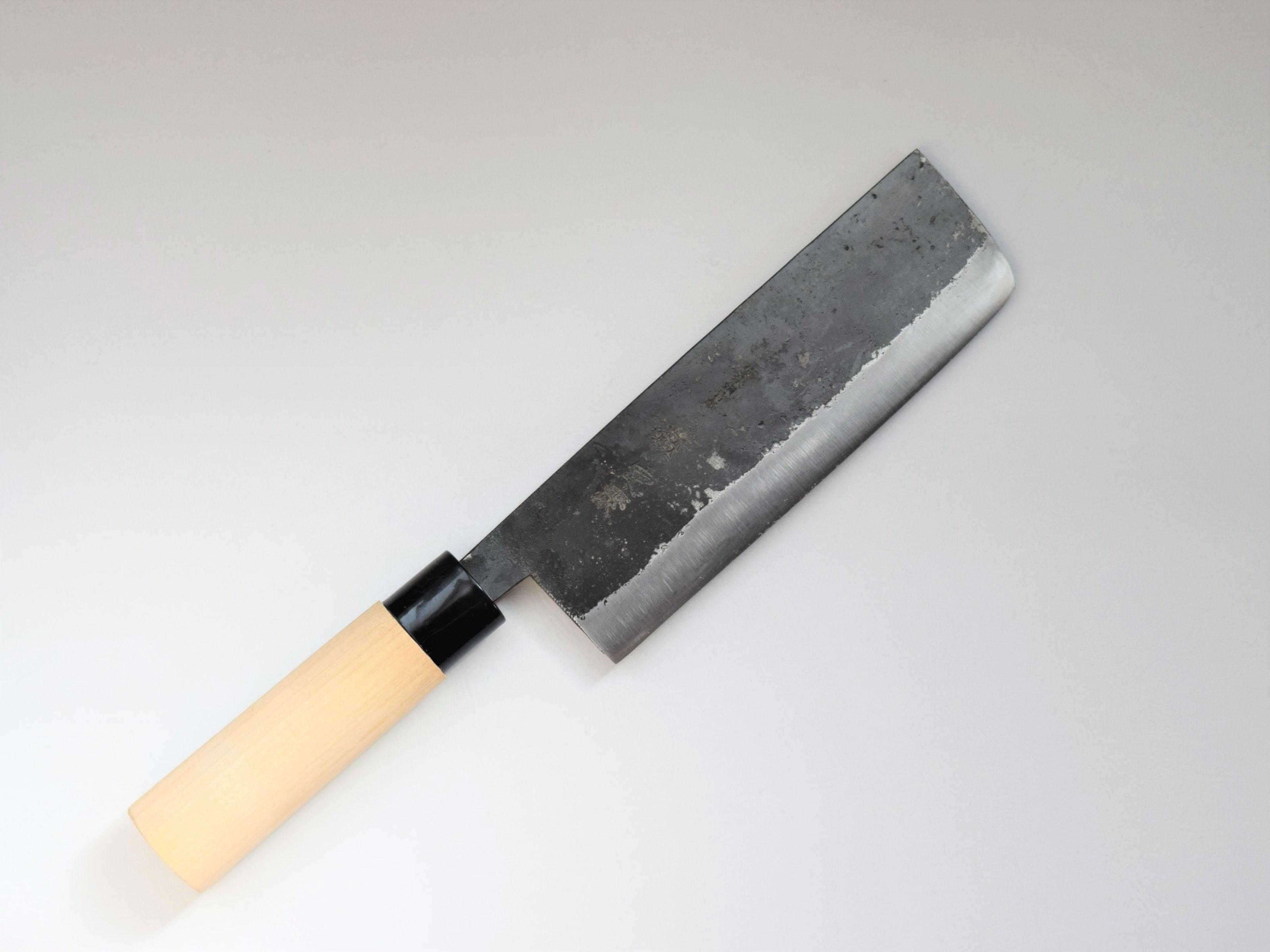 菜切包丁 角型(関西型) 16.5㎝