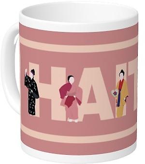 『ハイタイ』 ‐ マグカップ(単品)