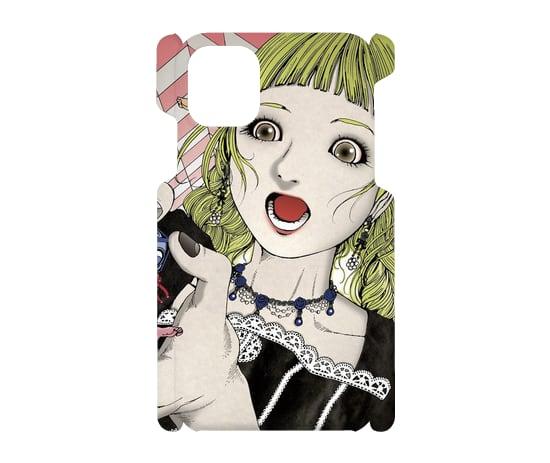 (iPhone 11)少女IN