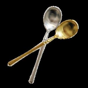 Tea spoon / ティー スプーン