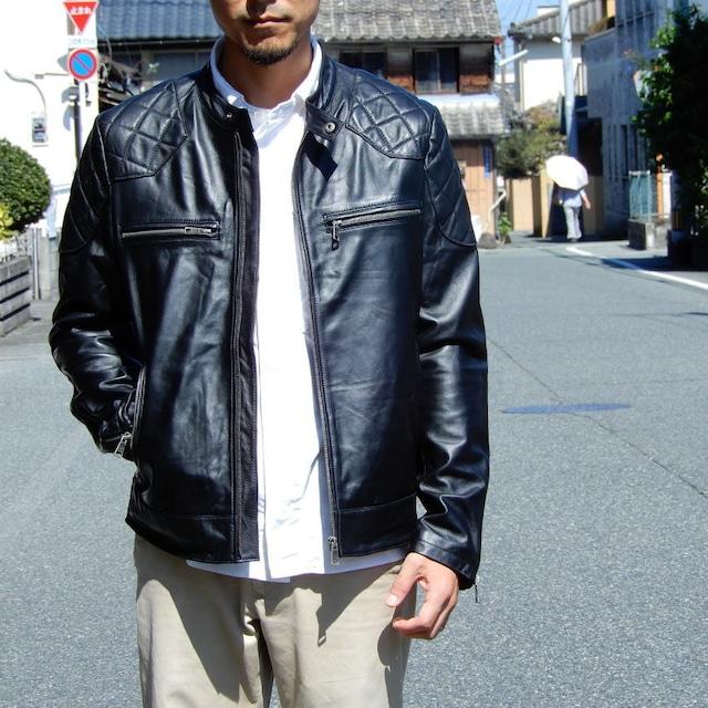 TOPANGA fashion シープスキン レザージャケット