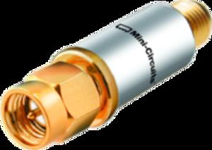 VHF-1810+, Mini-Circuits(ミニサーキット) |  LTCCハイパスフィルタ, High Pass Filter, 2250 - 4000 MHz