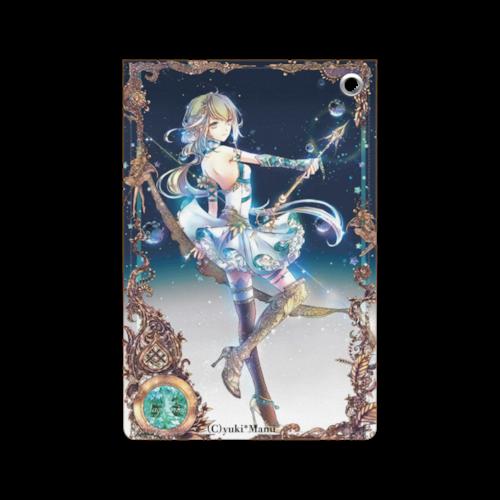 オリジナルパスケース【星之物語-Star Story- 射手座-Sagittarius-】 / yuki*Mami