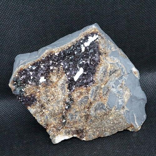 希少!アイオワ州産 イリデッセント カルサイト   原石 456,6g IRI016 鉱物 天然石 パワーストーン