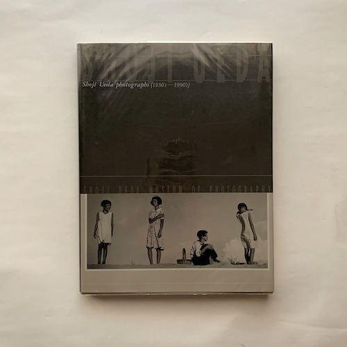 SHOJI UEDA Photographs 1930's-1990's / 植田正治