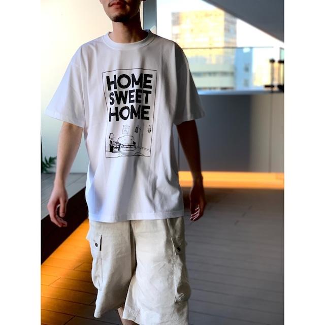 【SALOTEZUMO】 HOME SWEET HOME