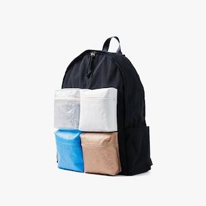 beta post (ベータポスト) Homeless Back Pack (ホームレスバックパック) 【MULTI】