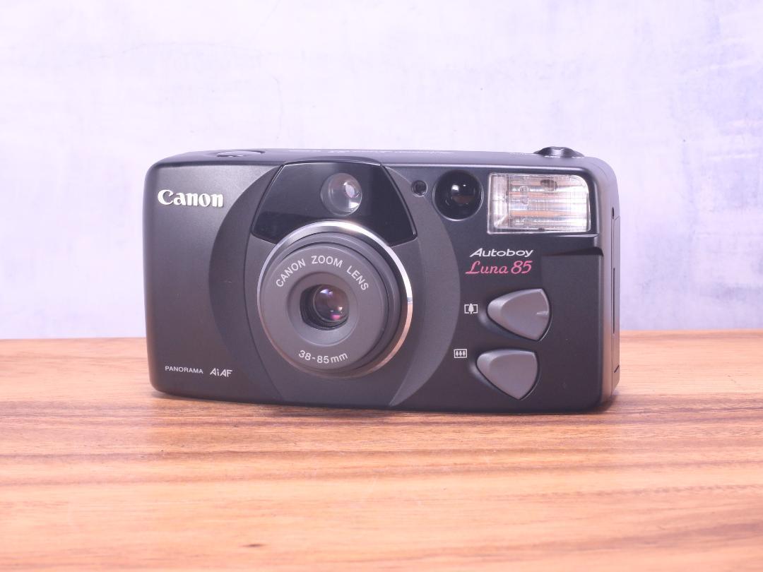 Canon Autoboy Luna 85