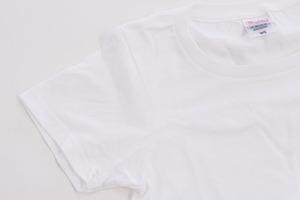 【レディス】ビバロゴTシャツ(ホワイト)