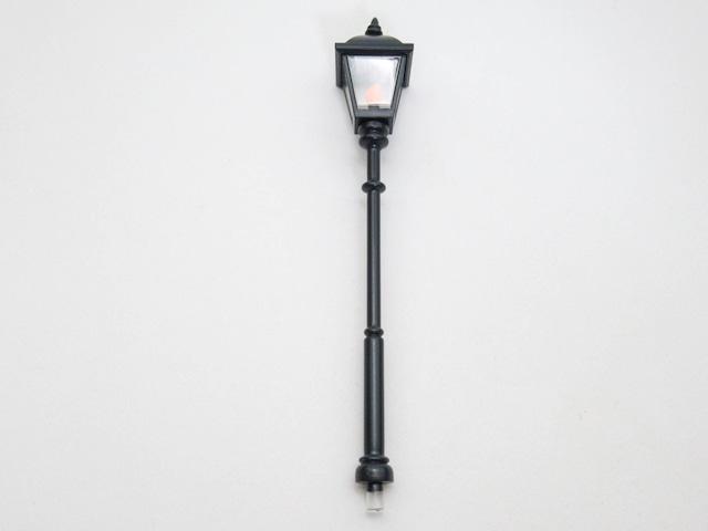 【1515】 ジャック・ザ・リッパー 小物パーツ 街灯 ねんどろいど