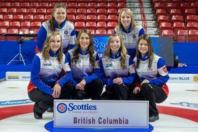 ウィメンズ スコッティズ ジャケット – British Columbia