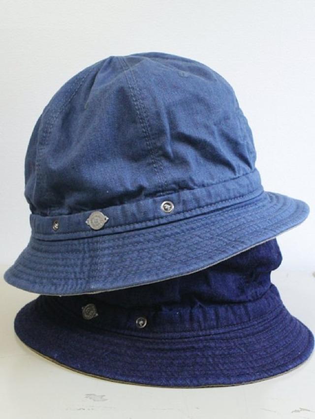 定番HAT DECHO (デコー) KOME HAT 【STANDARD D-04】 定番 コメハット