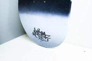 ZZSB Spray & Paint DECK 8.15 [ ATOMONE ]