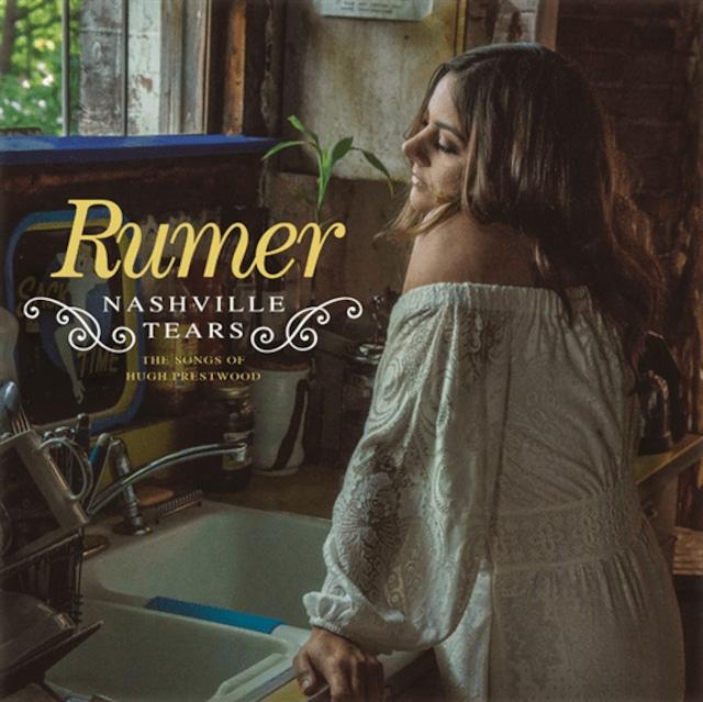 【CD】Rumer「Nashville Tears」(Cooking Vinyl)