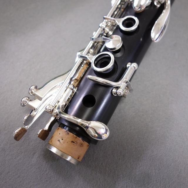 【BUFFET CRAMPON】【中古楽器】【送料無料】ビュッフェ・クランポン 中古B♭クラリネット R-13GL グリーンライン 全タンポ交換済み 新品バレル付属