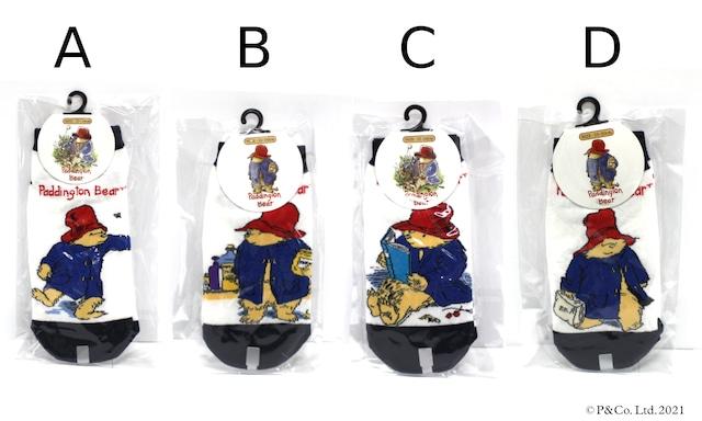 パディントン ベア™ ソックス(4種)